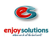 Enjoy Solutions Advert
